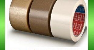 چسب بسته بندی قهوه ای